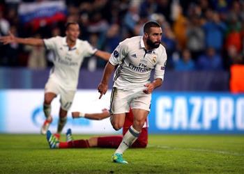 سولاري يعلن تشكيل ريال مدريد لمباراة مليلية بكأس الملك