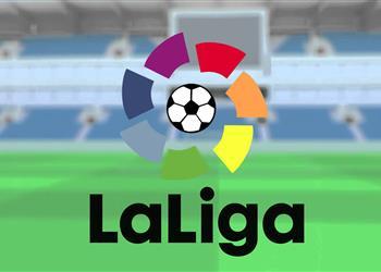 ترتيب الدوري الإسباني 20182019 بعد الجولة الخامسة عشر