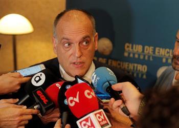 رابطة الليجا ترد على برشلونة بعد رفض مواجهة جيرونا في ميامي