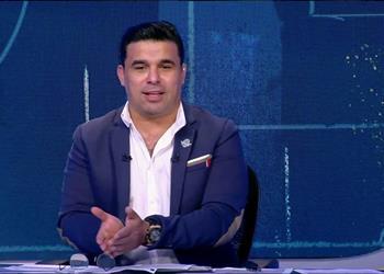 خالد الغندور يدافع عن تصريحات مدير الكرة بالأهلي ضد الزمالك والجبلاية