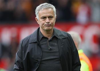 مورينيو يعلن قائمة مانشستر يونايتد لمواجهة فالنسيا في دوري الأبطال