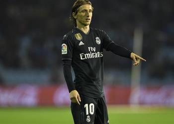 ماروتا يستهدف ضم ثنائي ريال مدريد لإنتر ميلان في يناير
