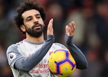 محمد صلاح يحقق إنجازًا أفريقيًا في دوري أبطال أوروبا