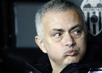مورينيو يكشف خبرًا سيئًا عن مانشستر يونايتد قبل مواجهة ليفربول
