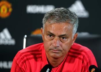 مورينيو: مواجهة ليفربول لا علاقة لها بالماضي وسنقاتل لتحقيق الفوز في ملعبهم
