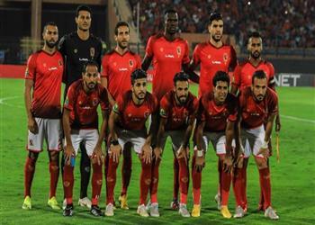 تشكيل الأهلي لمباراة جيما الإثيوبي في دوري أبطال إفريقيا.. مروان مهاجم وحيد