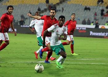 مباشر بالفيديو | مباراة الأهلي وجيما الإثيوبي في دوري أبطال إفريقيا