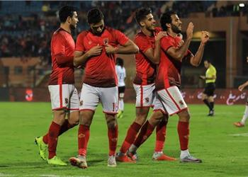 موعد والقنوات الناقلة لمباراة الاهلى والنجوم اليوم في الدوري المصري