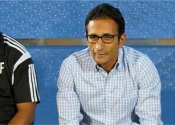 أحمد سامي: ألتمس العذر للاعبي النجوم.. شخصية الأهلي قوية