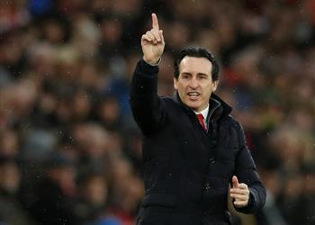 تقارير.. مدرب آرسنال يطلب التعاقد مع حارس ريال مدريد