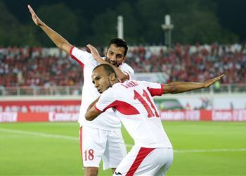 بالفيديو| كأس آسيا.. الأردن أول المتأهلين للدور الثاني بثنائية في مرمى سوريا