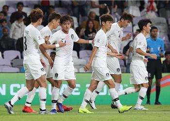 بالفيديو | كأس آسيا.. منتخب كوريا الجنوبية يلحق بالصين للدور الثاني بهدف في قيزغيستان
