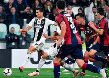 تشكيل المباراة | غيابات بالجملة ليوفنتوس أمام بولونيا بكأس إيطاليا