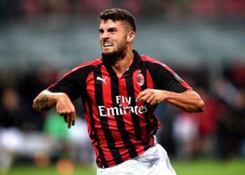 """ميلان يتأهل لربع نهائي كأس إيطاليا بعد تخطي سامبدوريا بثنائية """"البديل"""" كوتروني"""