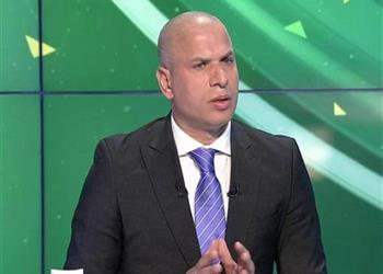 """وائل جمعة: الأهلي يفتقد """"العمود الفقري"""".. وحسين الشحات """"إيجابي"""" وهذا ما ينقص رمضان صبحي"""