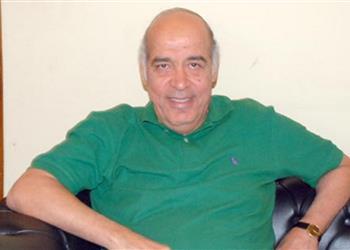 رسميًا.. أبو جريشة مديرا رياضيًا للنادي الإسماعيلي