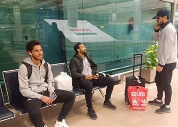 الأهلي يعود إلى القاهرة استعدادًا لمواجهة المقاصة في الدوري
