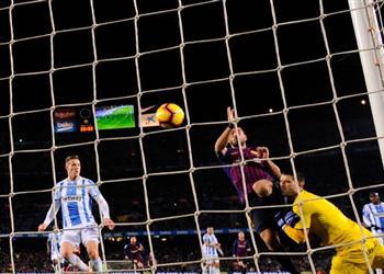 لاعب ليجانيس عن هدف سواريز: الحكم اخبرني أن هناك مخالفة.. ويهاجم تقنية الـVAR