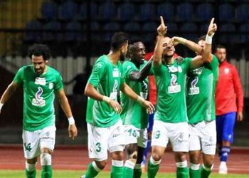 الاتحاد يقسو على دجلة بثلاثية في الدوري المصري