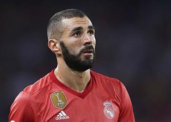 شكوك حول مشارك كريم بنزيما في مواجهة ريال مدريد وجيرونا بالليجا