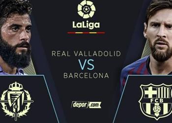 موعد والقناة الناقلة ومعلق مباراة برشلونة وبلد الوليد في الدوري الإسباني اليوم