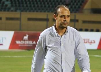 عماد النحاس: المقاولون انفرد بالمركز الرابع.. ولدينا مباراة قوية أمام بيراميدز