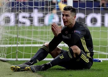 فيديو.. رونالدو: لدي خمسة ألقاب لدوري الأبطال وأتليتكو مدريد صفر