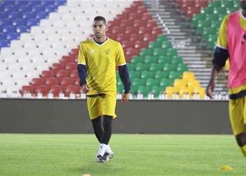 تشكيل المباراة | أحمد جمعة يقود الهجوم ومؤمن زكريا خارج قائمة أحد ضد الوحدة