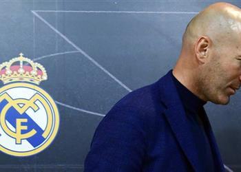 11 خصم ا ينتظر ريال مدريد في الليجا ماذا حقق زيدان أمامهم في فترته الأولى