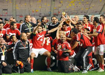 تقرير قبل مباراة الأهلي وشبيبة الساورة 3 أشياء تعيد النسر الأحمر للسيطرة على دوري أبطال إفريقيا