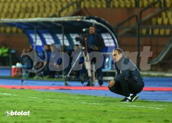 تقرير 3 أخطاء ورطت لاسارتي مع الأهلي قبل مباراة شبيبة الساورة في دوري أبطال إفريقيا