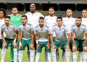 اتحاد الكرة يعلن حكم مباراة المصري وسموحة اليوم في الدوري