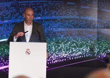 زيدان ليس الأول ماذا فعل العائدون لريال مدريد في ولايتهم الثانية