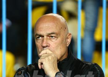 مران الزمالك | ماذا طلب جروس من اللاعبين قبل مواجهة المقاولون العرب في الدوري؟