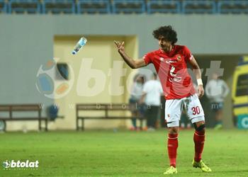 تقرير كيف أقنع لاعبو الأهلي والزمالك أجيري بضمهم لقائمة منتخب مصر