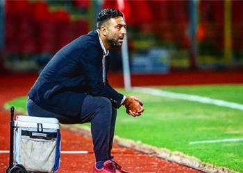 الوحدة السعودي يعلن إقالة ميدو من تدريب الفريق