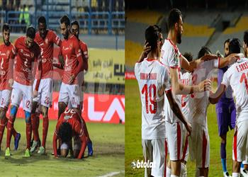 كيف يستعد الأهلي لمباراة الزمالك في قمة الدوري المصري