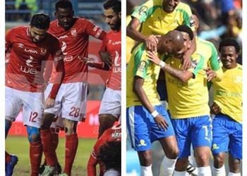 هل يحطم الأهلي خرسانة دفاع صن داونز في ربع نهائي دوري أبطال إفريقيا؟