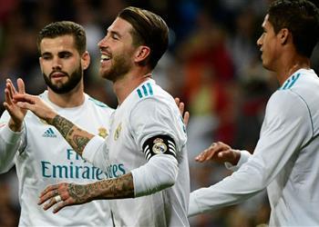مدافع ريال مدريد مطلوب في الدوري الإيطالي