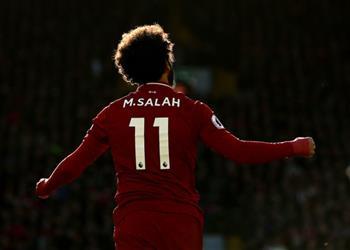 ليفربول يحدد بديلاً لمحمد صلاح حال رحيله إلى يوفنتوس
