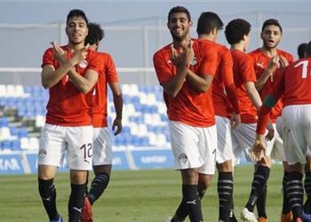 12 محترفًا تحت الاختبار في معسكر منتخب مصر الأولمبي