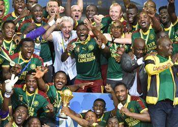 بالفيديو | تصفيات أمم إفريقيا.. 4 منتخبات جديدة تتأهل إلى كان 2019 في مصر