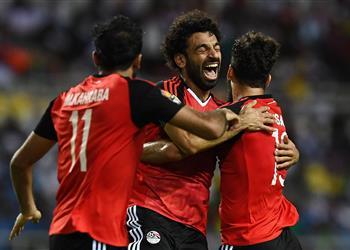 ماذا قدمت المنتخبات المتأهلة إلى كأس أمم إفريقيا في مشوار التصفيات مصر الأقوى هجومي ا