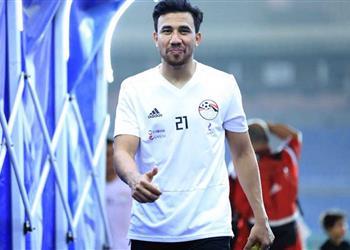 خاص.. تريزيجيه يعود لتشكيل منتخب مصر الأساسي أمام نيجيريا