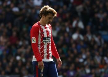 مانشستر يونايتد وبايرن ميونخ يراقبان وضع جريزمان في أتلتيكو مدريد