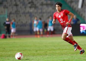 محمد هاني: الجماهير في كان 2019 حافز كبير لنا وهدفنا حصد البطولة