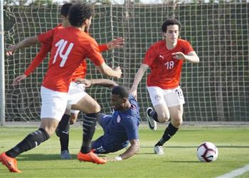 موعد والقناة الناقلة لمباراة مصر وهولندا الأولمبي اليوم