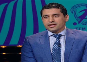 هيثم فاروق: لاسارتي سيراقب نجم الزمالك بأكثر من لاعب.. وعودة أحمد فتحي للمنتخب مشروطة