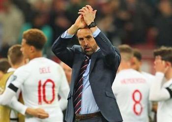 فيديو.. إنجلترا تحقق إنجازًا غائبًا منذ 1984