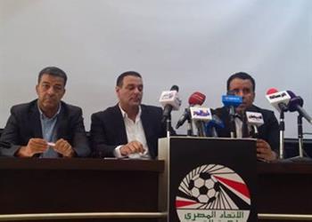 عصام عبد الفتاح يفتح النار على منتقدي الحكام ويكشف حقيقة انضمام ابنه للأهلي